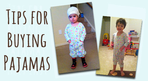 Tips for Buying Pajamas that Last