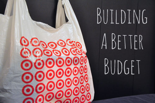 How we got rid of one of our biggest budgeting pitfalls