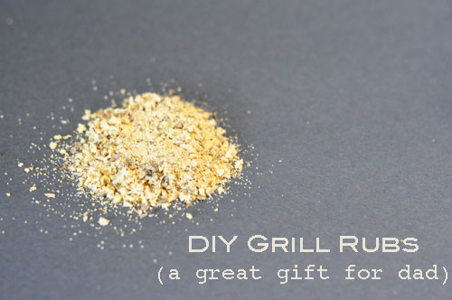 "Hugh's Dry Rub Recipe"" (from here ):"