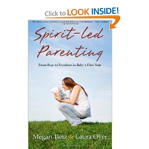 spirit led parenting book review
